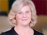 Министр здравоохранения Литвы Риманте Шалашявячюте