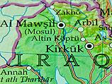 Курды начали наступление на крупнейшую плотину Ирака