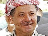 Президент Курдского автономного района Масуд Барзани