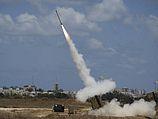 В районе Хоф Ашкелон сбита еще одна ракета