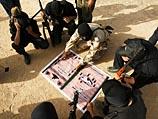 """Боевики ХАМАС: """"Мы вновь обстреляли израильскую нефтедобывающую платформу"""""""