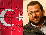 Член политбюро ХАМАС Салах аль-Арури, проживающий в Турции