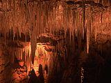 В Иерусалимских горах открыта новая сталактитовая пещера
