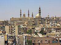 Переговоры возобновятся в Каире сразу после завершения праздника Ид аль-Адха