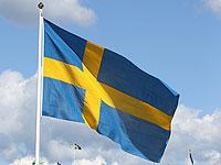 Посольство Швеции: признаем палестинское государство, созданное на основе переговоров