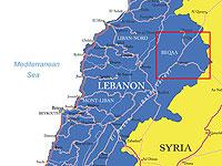 """Десятки погибших в бою между """"Хизбаллой"""" и джихадистами на границе Ливана"""