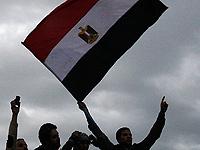"""Египет скромно отмечает годовщину """"эпической победы над Израилем"""""""