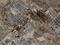Иранские СМИ: взрыв на ядерном объекте в Парчине. Есть погибшие