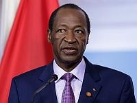 Армия Буркина-Фасо отстранила от власти президента, правившего 27 лет