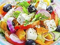 Медики США: средиземноморская диета на 50% снижает риск развития заболеваний почек