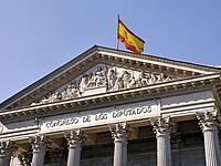 """Парламент Испании принял смягченную резолюцию по """"государству Палестина"""""""
