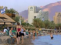 Эйлат вошел в TOП-10 самых перспективных мест отдыха в мире по версии TripAdvisor