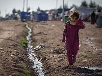 """""""Исламское государство"""" впервые применило хлорный газ против мирных жителей"""