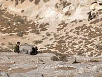 Израильтяне ищут в Египте останки пропавших солдат ЦАХАЛа