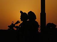 Палестино-израильский конфликт: хронология событий, 25 декабря