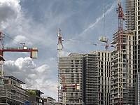 Минстрою временно запретили продавать государственный жилфонд