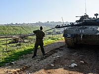 Сохраняется напряженность на ливано-израильской границе. Комментарии ЦАХАЛа