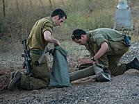 На территории Израиля разорвались две ракеты, выпущенные из Сирии