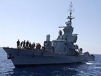 Ливанские СМИ: израильские военные корабли вошли в территориальные воды Ливана