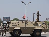 На Синае уничтожены трое террористов, причастных к убийству десятков солдат