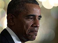 """Обама: жертвы в парижском кошерном магазине были """"случайными людьми"""""""