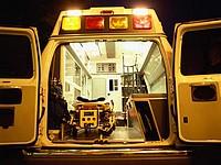 В Акко автомобиль сбил 55-летнюю женщину. Водитель скрылся с места аварии