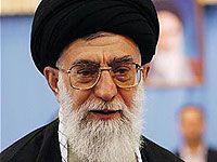 """Хаменеи пригрозил санкциями """"беспомощной"""" Европе"""