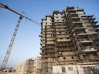 В Герцлии планируется строительство нового района на 3 тысячи квартир