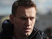 Олега Навального этапировали к месту отбытия наказания