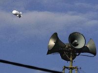 Армии США разрешили закупать израильские аэростаты наблюдения