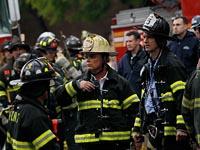В подвале штаб-квартиры ООН в Нью-Йорке произошел пожар