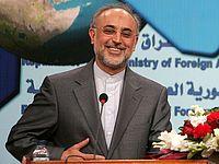 Глава организации по ядерной энергии Ирана Али Акбар Салехи
