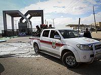 Египетские власти открывают пограничный переход в Рафахе 9-10 марта