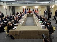 Переговоры в Лозанне. 30 марта 2015 года