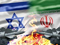 """Официальный Иерусалим настаивает на ужесточении санкций против Ирана, чтобы не допустить появления на Ближнем Востоке """"ядерного государства"""", лидеры которого заявляют о необходимости уничтожения Израиля"""