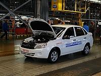 Российские автопроизводители намерены начать сборку автомобилей в Иране