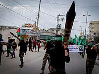 """СМИ: ХАМАС """"снял с производства"""" ракеты дальностью более 30 км"""
