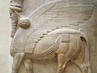 """Боевики """"Исламского государства"""" уничтожили руины древней столицы Ассирии"""