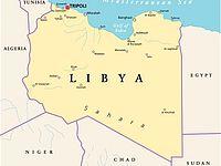 Бои в районе Триполи, не менее 20 человек погибли
