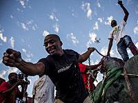 В различных городах ЮАР проходят массовые погромы