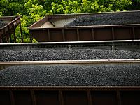 """На КПП """"Ницана"""" конфискованы 18 тонн угля, предназначавшегося для доставки в Газу"""
