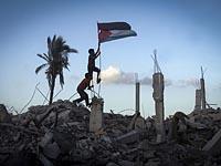 """Катар и Турция предложили построить """"плавучий порт"""" возле берегов сектора Газы"""