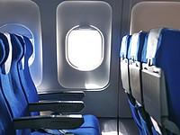 Инженеры Toyota разработали особенно удобное самолетное кресло