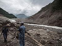 МИД: остается неизвестной судьба одного израильтянина в Непале