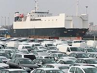 Очередной рекорд израильского авторынка. Kia и Toyota сокращают отставание от лидера продаж
