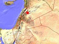 Каламун, Сирия