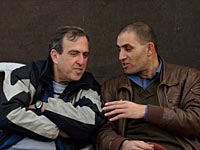 Рами Эльханан и Басам Арамини