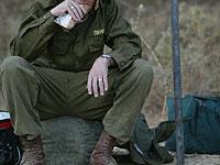 ЦАХАЛ снял наказание с солдата, съевшего некошерный бутерброд