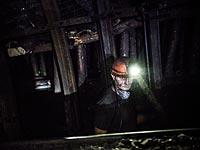 МЧС ДНР: горняки обесточенных донецких шахт эвакуированы на поверхность