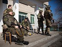 СБ Украины заявила о задержании россиян и среднеазиатов, собиравшихся вступить в ряды ИГ